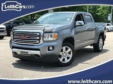 2018_GMC_Canyon_4WD Crew Cab 128.3 SLT_ Cary NC