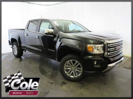 2018_GMC_Canyon_4WD Crew Cab 140.5