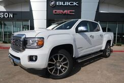 2018_GMC_Canyon_4WD Denali_ Wichita Falls TX