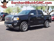 GMC Canyon 4WD Denali 2018