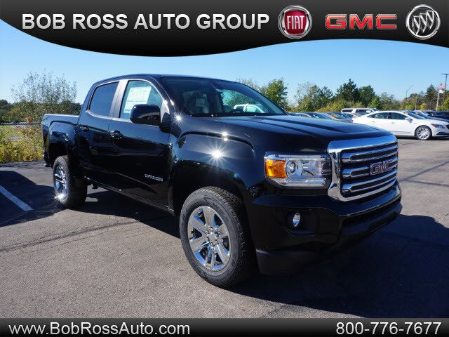 2018 GMC Canyon 4WD SLE Centerville OH