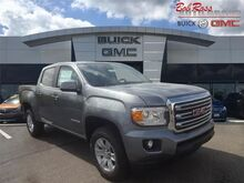 2018_GMC_Canyon_4WD SLE_ Centerville OH