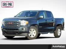 2018_GMC_Canyon_4WD SLE_ Roseville CA