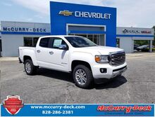 2018_GMC_Canyon_4WD SLT_ Forest City NC