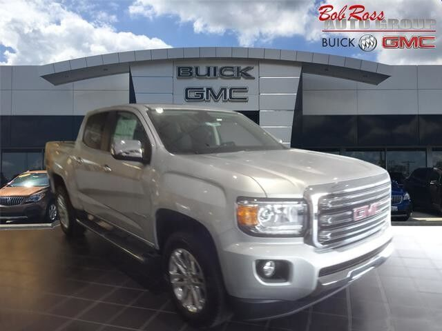 2018 GMC Canyon 4WD SLT Centerville OH