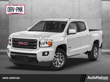 2018_GMC_Canyon_4WD SLT_ Roseville CA