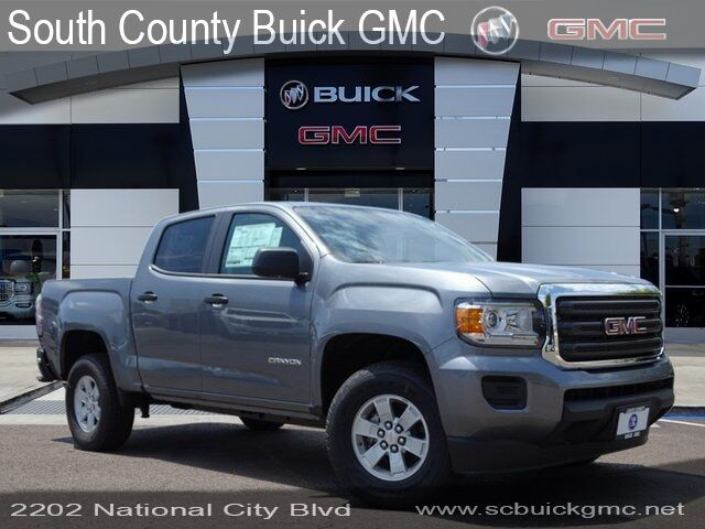 2018 GMC Canyon Base San Diego CA