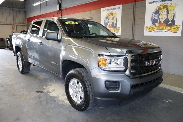 2018 GMC Canyon Base Winter Haven FL