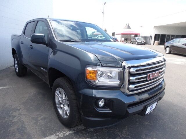 2018 GMC Canyon SLE1 San Diego County CA
