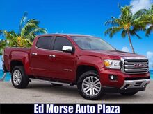 2018_GMC_Canyon_SLT_ Delray Beach FL