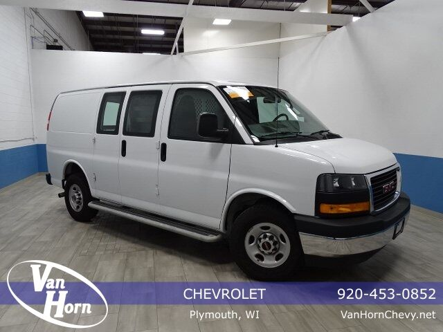 2018 GMC Savana 2500 Work Van Milwaukee WI