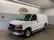 2018_GMC_Savana Cargo Van__ Holliston MA