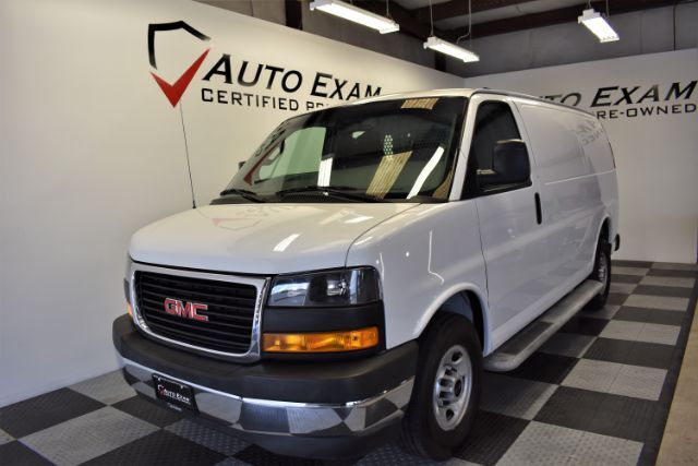 2018 GMC Savana G2500 Cargo Houston TX