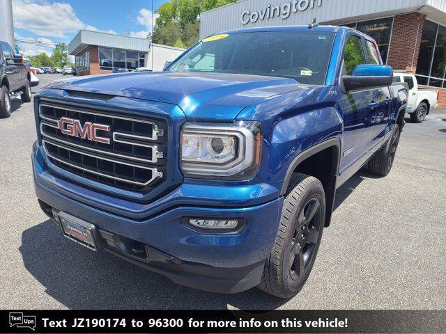 2018 GMC Sierra 1500  Covington VA