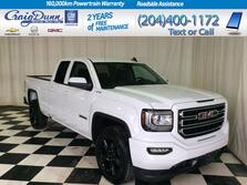 GMC Sierra 1500 * Double Cab 4x4 * Elevation Edition * Leather * Heated seats * 2018