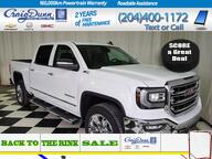 2018 GMC Sierra 1500 * SLT Crew Cab 4x4 * SUNROOF * NAV * HEATED & COOLED SEATS * Portage La Prairie MB