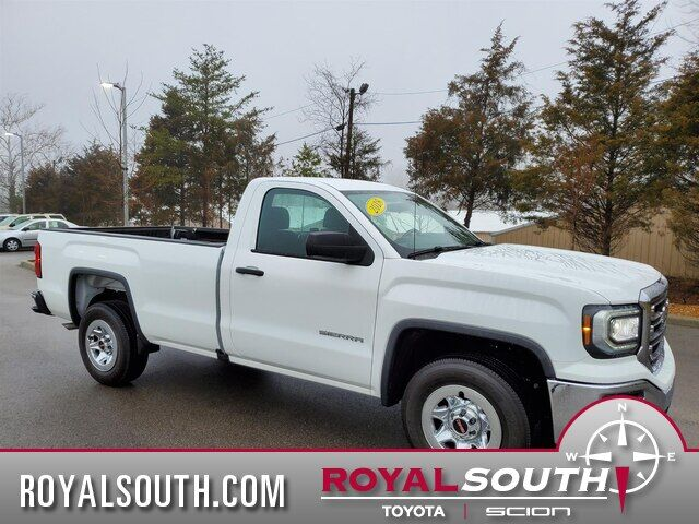2018 GMC Sierra 1500 Standard Cab Bloomington IN