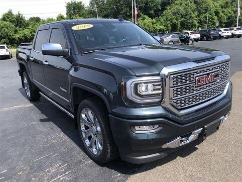2018_GMC_Sierra 1500_4WD DENALI_ Evansville IN