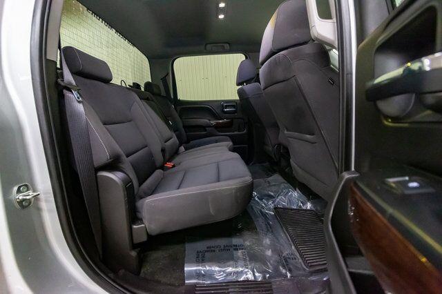 2018 GMC Sierra 1500 4x4 Crew Cab SLE Z71 BCam Red Deer AB