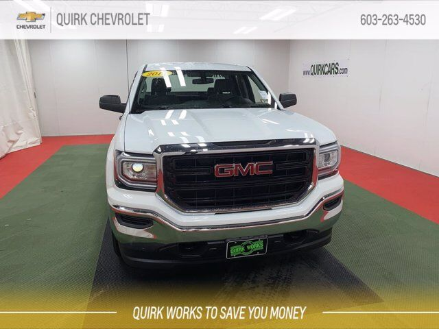 2018 GMC Sierra 1500 BASE Manchester NH