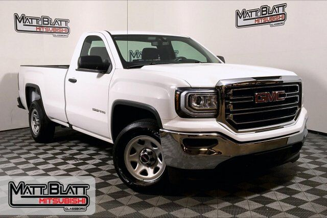 2018 GMC Sierra 1500 Base Egg Harbor Township NJ