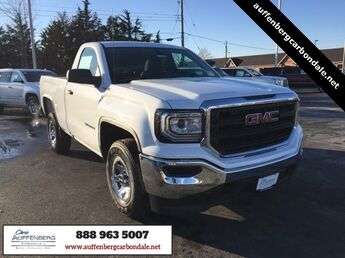 2018_GMC_Sierra 1500_Base_ Cape Girardeau