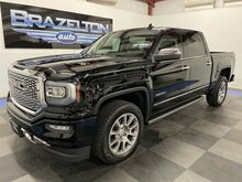 2018_GMC_Sierra 1500_Denali, 6.2L V8, Power Boards, Sunroof_ Houston TX