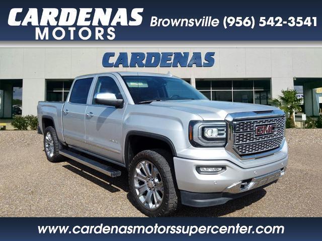 2018 GMC Sierra 1500 Denali Brownsville TX