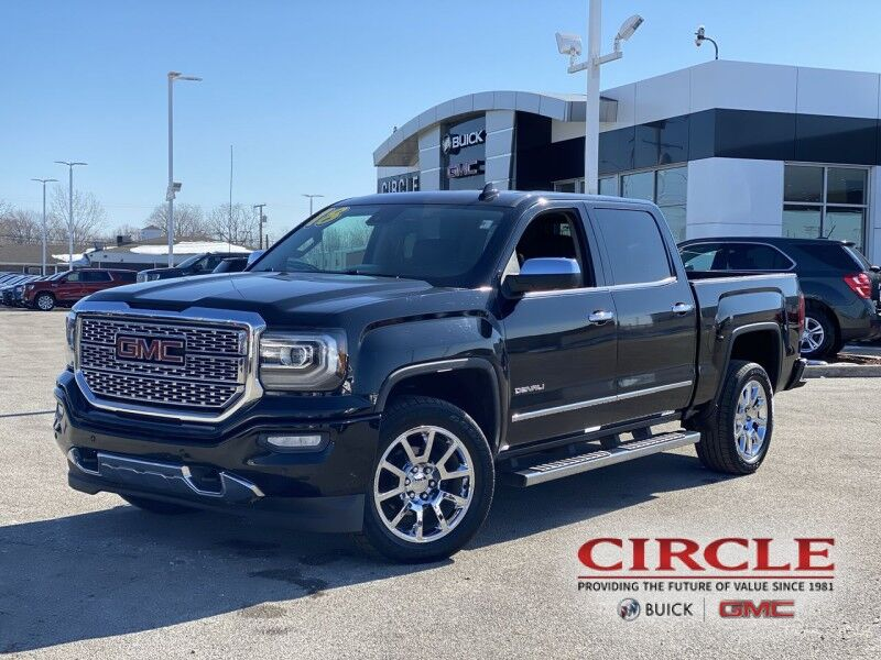 2018 GMC Sierra 1500 Denali Highland IN