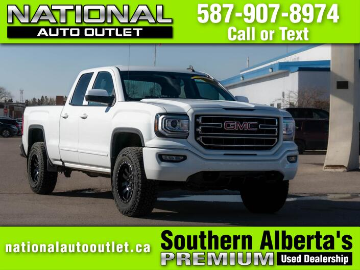 2018 GMC Sierra 1500 Other Lethbridge AB