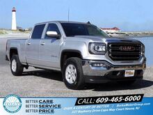 2018_GMC_Sierra 1500_SLE_ South Jersey NJ