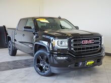 2018_GMC_Sierra 1500_SLE_ Epping NH