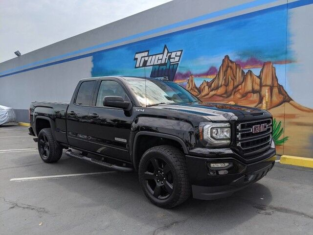 2018 GMC Sierra 1500 SLE Apache Junction AZ