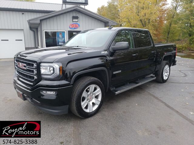 2018 GMC Sierra 1500 SLE Middlebury IN