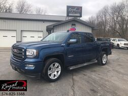 2018_GMC_Sierra 1500_SLE_ Middlebury IN