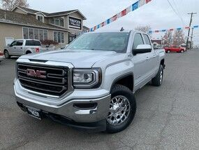2018 GMC Sierra 1500 SLE Union Gap WA