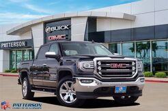 2018_GMC_Sierra 1500_SLT_ Wichita Falls TX