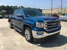 2018_GMC_Sierra 1500_SLT_ Central and North AL