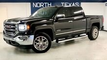 2018_GMC_Sierra 1500_SLT_ Dallas TX