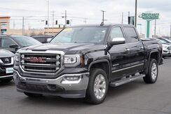 2018_GMC_Sierra 1500_SLT_ Fort Wayne Auburn and Kendallville IN
