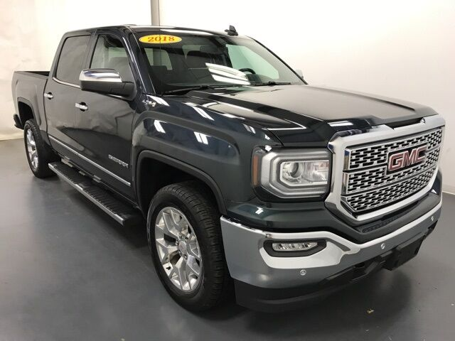 2018 GMC Sierra 1500 SLT Holland MI