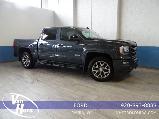 2018 GMC Sierra 1500 SLT Milwaukee WI