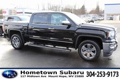2018_GMC_Sierra 1500_SLT_ Mount Hope WV