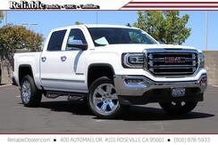 2018_GMC_Sierra 1500_SLT_ Roseville CA