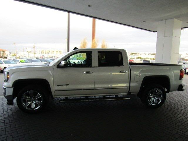 2018 GMC Sierra 1500 SLT Seaside CA
