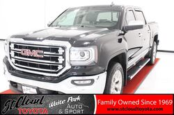 2018_GMC_Sierra 1500_SLT_ St. Cloud MN
