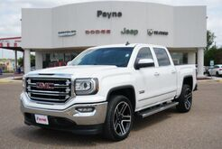 2018_GMC_Sierra 1500_SLT_ Weslaco TX