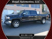 GMC Sierra 1500 SLT /Z71 PACKAGE 2018