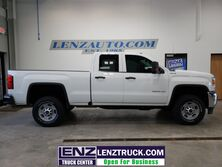GMC Sierra 2500HD 4x4 Double Cab Base 2018