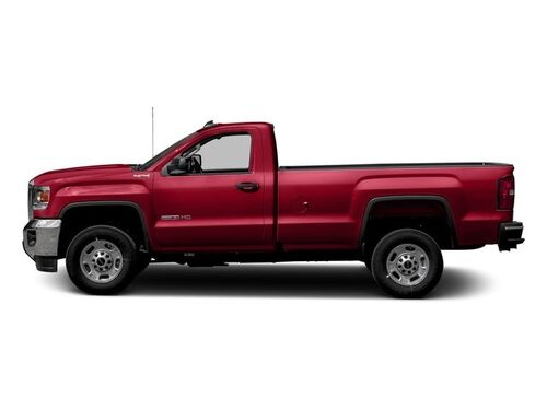 2018_GMC_Sierra 2500HD_Base_ Fond du Lac WI